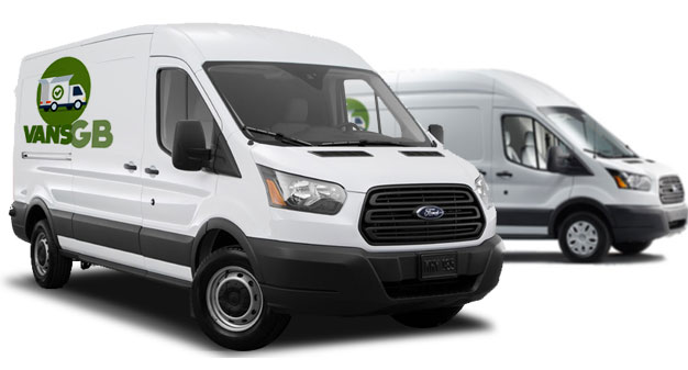 Ford transit hire